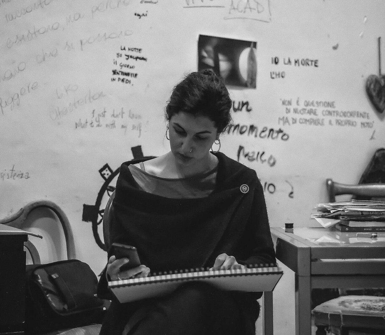 Alessia Mazzei Pace