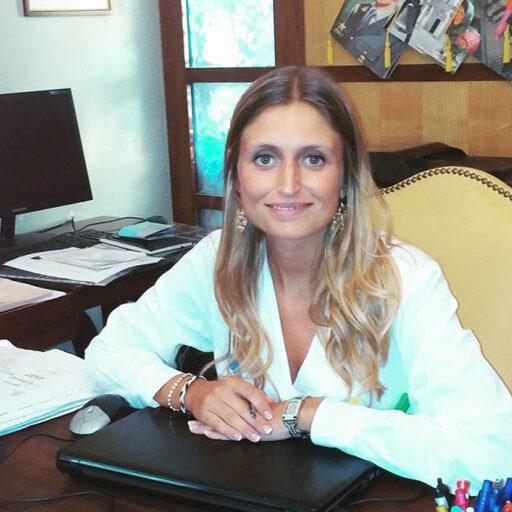 Valentina Bertarini Pace